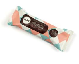 Marshmallow Bar Dark Chocolate Sea Salt Caramel