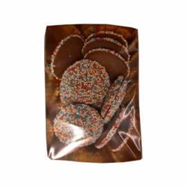 Des Noots Bakje Chocolade Musketflikken