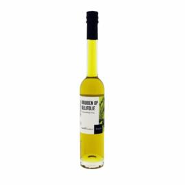 Wajos Olijfolie met Toscaanse Kruiden 100 ml.