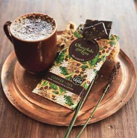 BIO Chocolate and Love Panama 80%