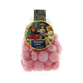Streeck Kersen zuurtjes  zakje