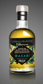 Valderrama The Oriental Collection Wasabi