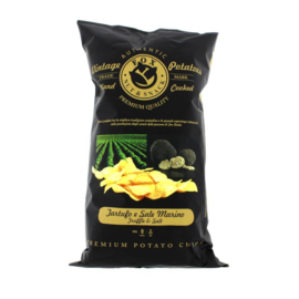 Fox Vintage Potatoes Chips Truffel & Zout