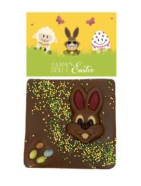 Chocolade Musket OP=OP! (Ook na Pasen lekkere Chocolade!)