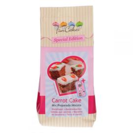 FunCakes Mix voor Carrot Cake