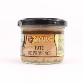 Puydjes paté de Provence