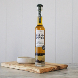 Charlie & Ivy's Brood Dipper Witte Balsamico, White Peper & Dragon