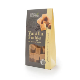 House of Caramel Vanille Fudge