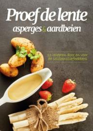 Asperge & Aardbeien Receptenboek