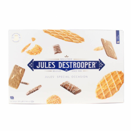 Jules Destrooper For any Special Occasion