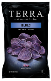 Terra chips Blues Chips