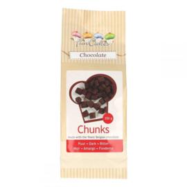FunCakes Chocolade Chunks puur