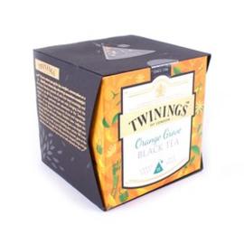 Twinings Platinum Orange Grove 15 st. (zwart)