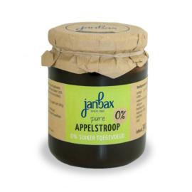 Jan Bax Appelstroop zonder toegevoegde suiker