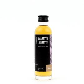 Wajos Amaretto likeur 40 ml.