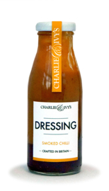 Charlie & Ivy's Gerookte Chili Dressing
