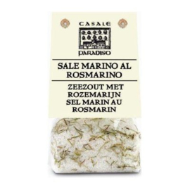 Casale Paradiso Sale Marino Al Rosmarino (rozemarijn)