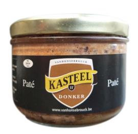 De Veurn' Donker Kasteelbier Paté
