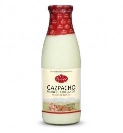 Ferrer Gazpacho wit (Ajoblanco)