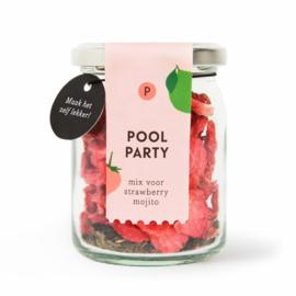 Pineut Strawberry & Mojito