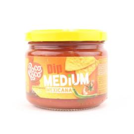 Poco Loco Salsa Dip Mexican Medium