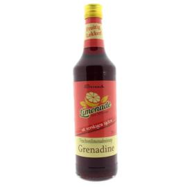 Streeck Grenadine Limonade Siroop