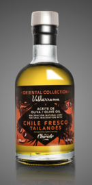 Valderrama The Oriental Collection Red Thai Chillies