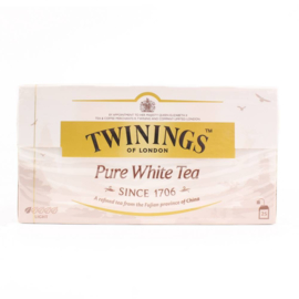 Twinings White Tea (25 stuks)