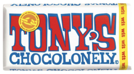 Tony's Chocolonely Witte Reep