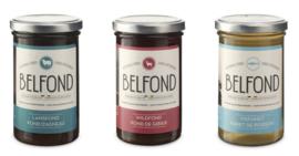 Belfond Belgische artisanale (ambachtelijke) fonds