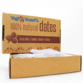 Yogi & Yousef's Dadels Extra soft 750 gram