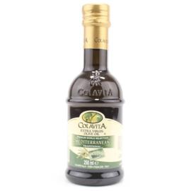 Colavita Italiaanse Olijfolie Extra Virgin Mediterranean 250 ml.