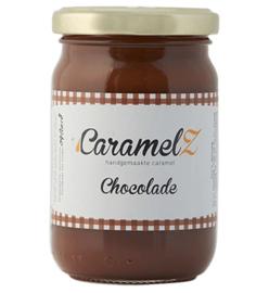CaramelZ Karamel Chocolade 110 gram