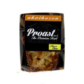 Proast Abrikozen toast 27 gr
