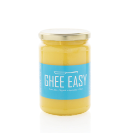 Ghee Easy Naturel 500 gram Extra grote pot