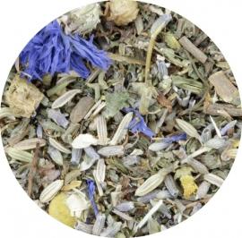 Lekker slapen kruidenmix ontspannend voor thee BIO