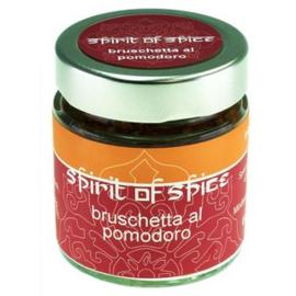 Spirit of Spice Bruschetta al Pomodoro