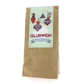 Concept Unie Winterdays Gluwein Cake mix