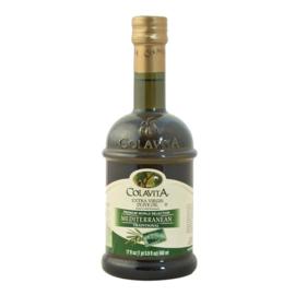 Colavita Italiaanse Olijfolie Extra Virgin Mediterranean 500 ml.