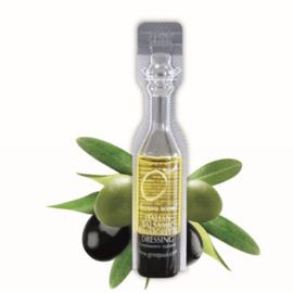 Frutto D'oro Italiaanse Vinaigrette Flacons (50 x 10 ml.)