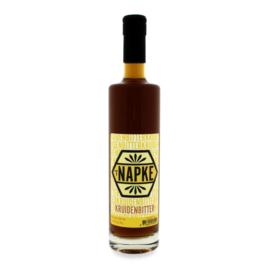 't Napke Kruidenbitter Likorette 500 ml.