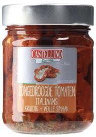 Zongedroogde tomaatjes Italiaans