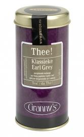 Granny's thee Earl Grey met Bergamotolie