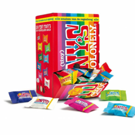 Tony's Chocolonely Doos vol Mini's 100 stuks