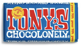 Tony's Chocolonely Puur 70%