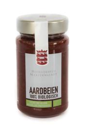 BIO 100% fruit Aardbeien suikervrij Mariënwaerdt