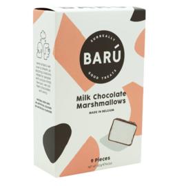BARÚ Chocolate Marshmallows & Chocolate Hippo's