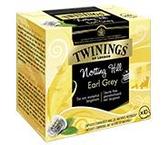 Twinings Tea Pods Nespresso Notting Hill Earl Grey