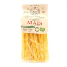 Morelli Pasta Corn Tagliatelle BIO (op basis van mais)