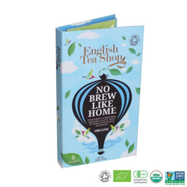 English Tea Shop Traveller Pack for Men 8 zakjes
